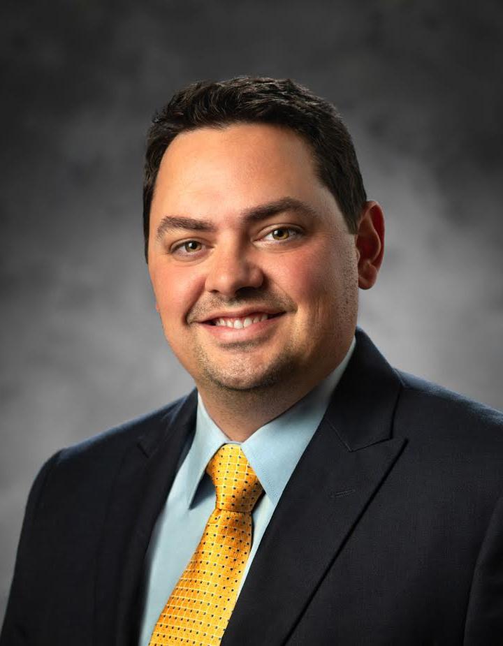 Picture of Dr. Matthew Clark